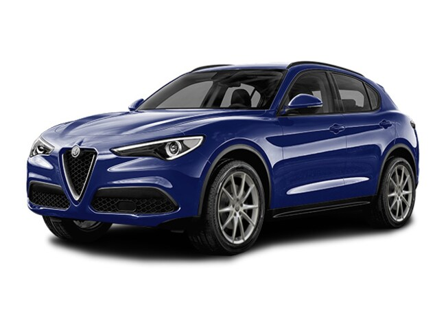 New Alfa Romeo Stelvio For Sale Wayland MA VIN ZASFAKBNJB - New alfa romeo for sale