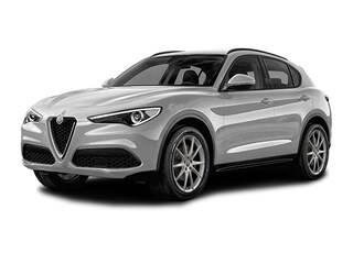 Used 2018 Alfa Romeo Stelvio Ti SUV for sale in Tempe, AZ at Volvo Cars Tempe