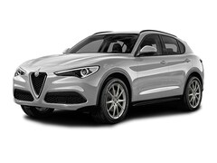 Used 2018 Alfa Romeo Stelvio Ti Sport SUV ZASFAKNN5J7B81765 for Sale in Stafford, TX at Helfman Ford