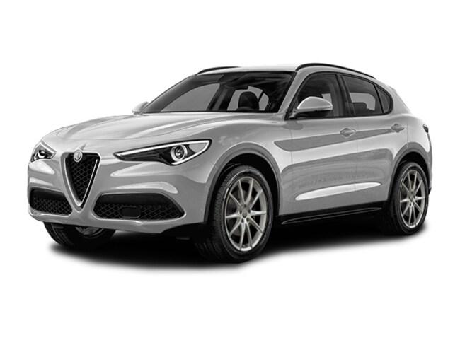 Used 2018 Alfa Romeo Stelvio Ti SUV For Sale in Greater Atlanta, GA