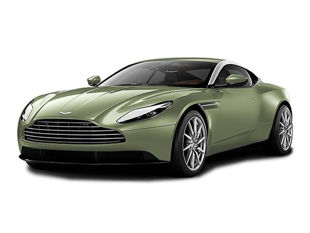 Aston Martin DB Coupe Oakbrook Terrace - Napleton aston martin