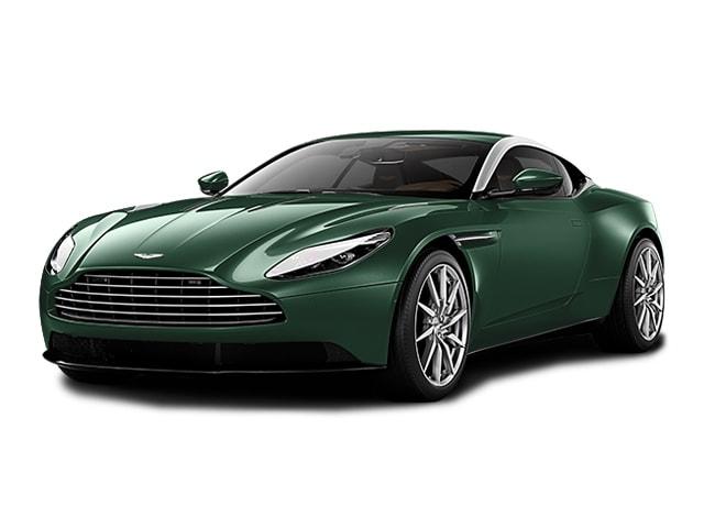 Aston Martin Db11 Magnetic Silver >> 2018 Aston Martin DB11 Coupe | San Diego