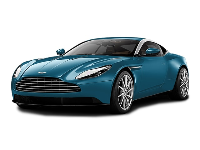 2018 Aston Martin Db11 Coupe Digital Showroom Thousand Oaks Auto Mall