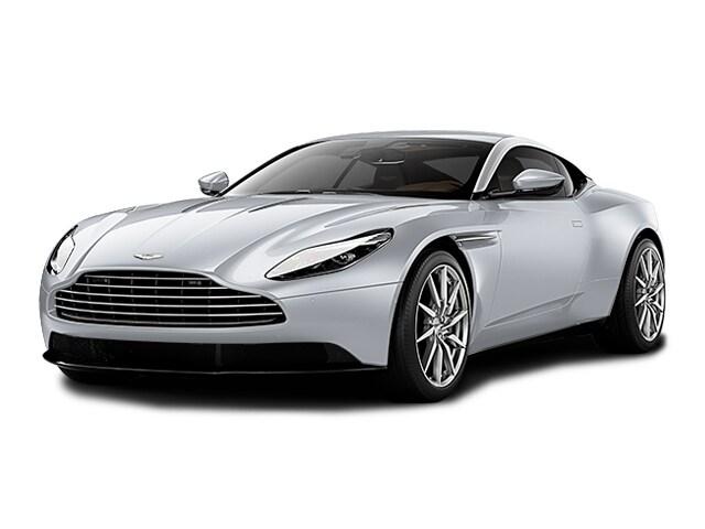 2018 Aston Martin DB11 Coupe | Oakbrook Terrace 60181