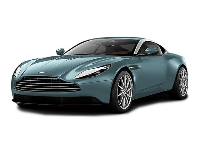 2018 Aston Martin DB11 Coupe | Broomfield