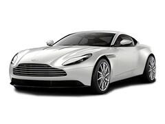 2018 Aston Martin DB11 Coupe