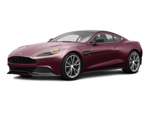 2018 aston martin vanquish coupe san diego. Black Bedroom Furniture Sets. Home Design Ideas