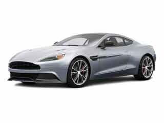 Aston Martin Troy - Aston martin troy