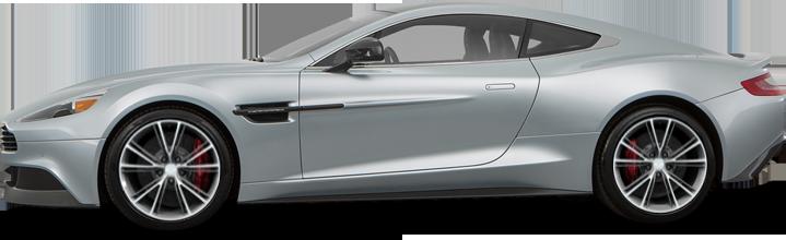 Aston Martin Vanquish Coupe Thousand Oaks - 2018 aston martin vanquish coupe