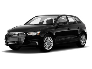 New 2018 Audi A3 e-tron 1.4T Premium Plus Hatchback in Chandler, AZ