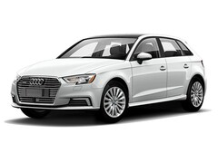New 2018 Audi A3 e-tron 1.4T Premium Plus Sportback Los Angeles