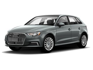 New 2018 Audi A3 e-tron 1.4T Premium Plus Hatchback in Layton, UT