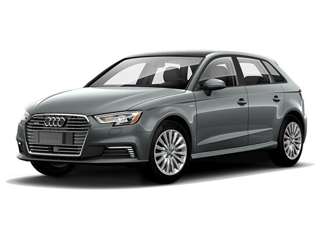 Used 2018 Audi A3 e-tron 1.4T Premium Hatchback F90008 for sale near you in Falmouth, ME
