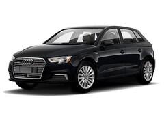 2018 Audi A3 e-tron Premium Hatchback