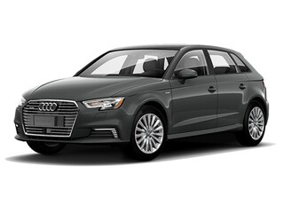 New 2018 Audi A3 e-tron 1.4T Premium Plus Sportback for sale in Rockville, MD