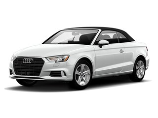 New 2018 Audi A3 2.0T Cabriolet for sale in Danbury, CT