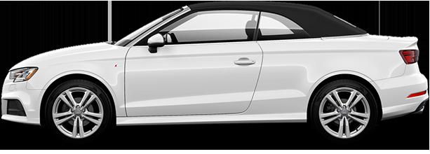2018 Audi A3 Cabriolet 2.0T Premium