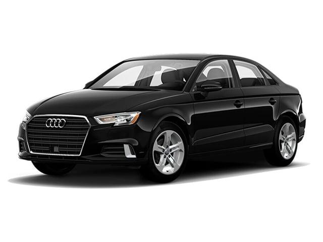 2018 Audi A3 Premium Plus Sedan