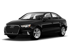 New 2018 Audi A3 2.0T Premium Plus Sedan for sale in Wallingford, CT at Audi of Wallingford