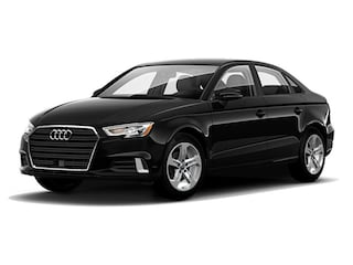New 2018 Audi A3 2.0T Premium Plus Sedan for sale in Danbury, CT