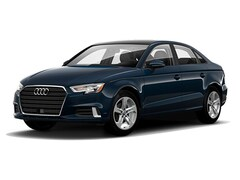 New 2018 Audi A3 2.0T Sedan for sale in Wallingford, CT at Audi of Wallingford