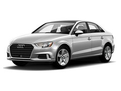 New  2018 Audi A3 2.0T Premium Sedan J1063872 for sale in Birmingham, MI