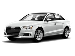 2018 Audi A3 2.0T Premium Sedan for Sale Near Chicago