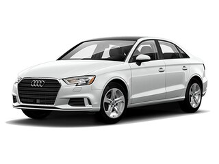 New 2018 Audi A3 Premium Sedan For sale near Camas WA