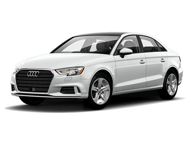 New 2018 Audi A3 2.0T Sedan for sale in Latham, NY
