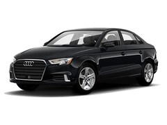 New 2018 Audi A3 2.0T Premium Plus Sedan in Lafayette, IN
