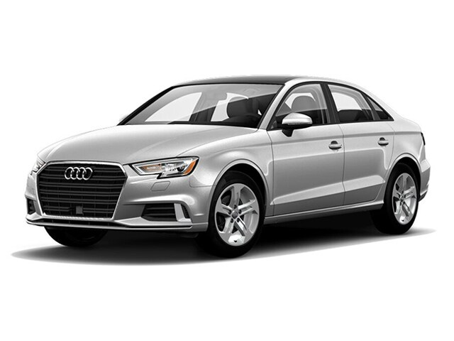 Used 2018 Audi A3 2.0T Premium Sedan in Columbia, SC
