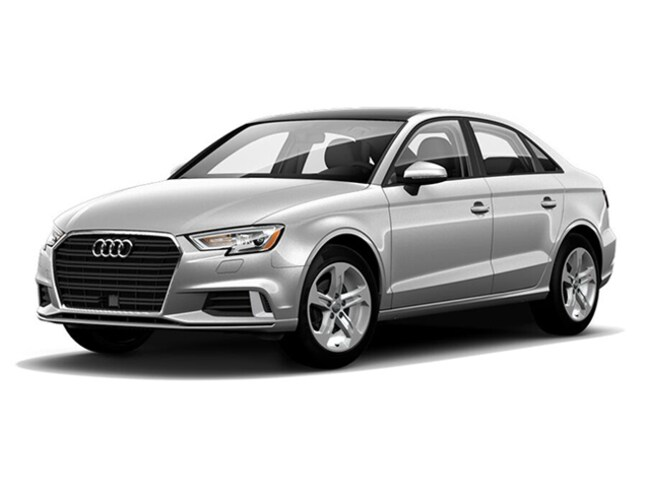 New 2018 Audi A3 2.0T Sedan for sale in San Rafael, CA at Audi Marin