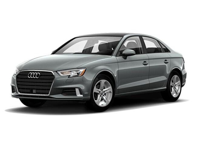 2018 Audi A3 2.0T Premium Sedan