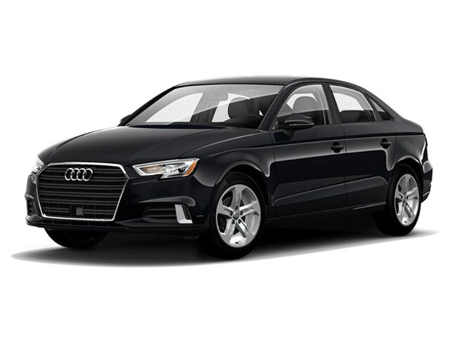 New 2018 Audi A3 2.0T Sedan For Sale/Lease Dallas TX