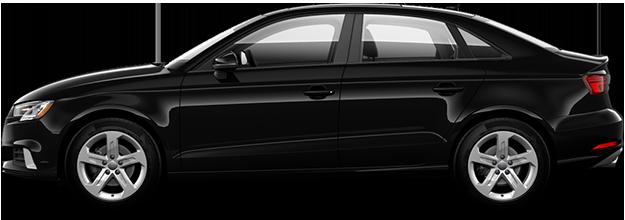 2018 Audi A3 Sedan 2.0T Premium