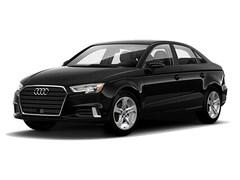 2018 Audi A3 Sedan Premium Sedan