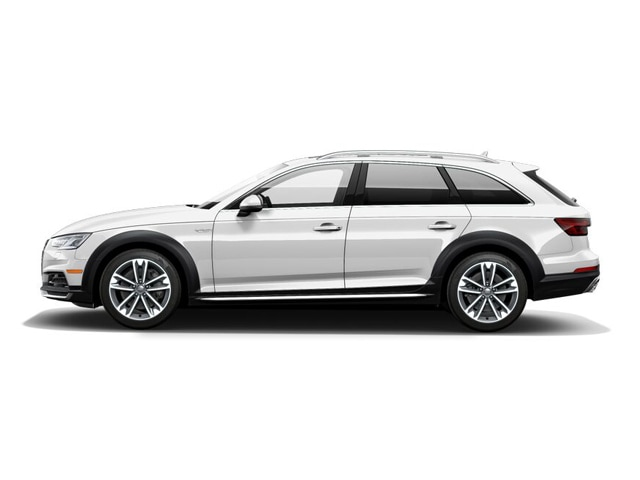 2018 Audi A4 Allroad Wagon West Covina
