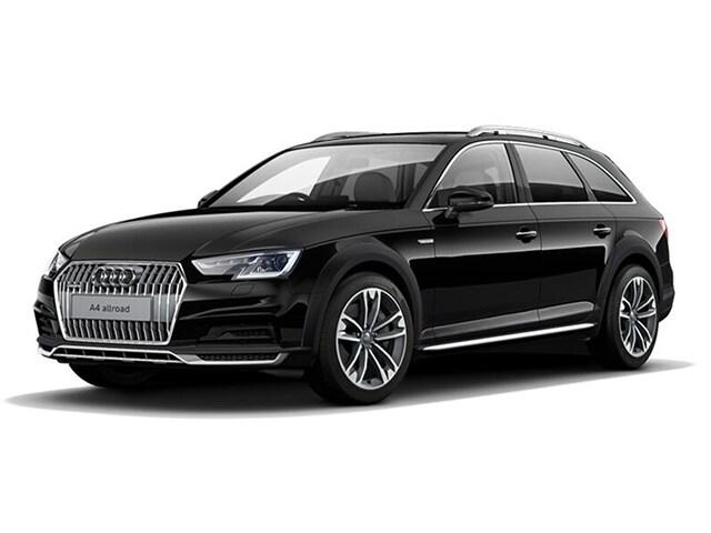 2018 Audi A4 allroad Wagon
