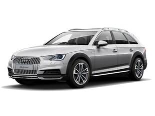 2018 Audi A4 Allroad 2.0 TFSI Premium Plus