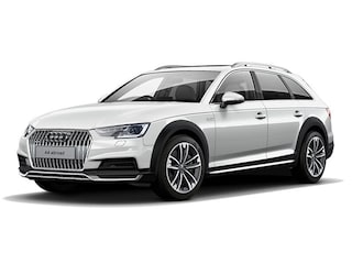New 2018 Audi A4 allroad 2.0T Premium Plus Wagon WA18NAF45JA133847 for sale in Boise at Audi Boise