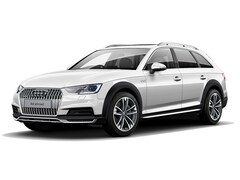 2018 Audi A4 allroad Premium Plus Wagon for sale in Highland Park, IL at Audi Exchange