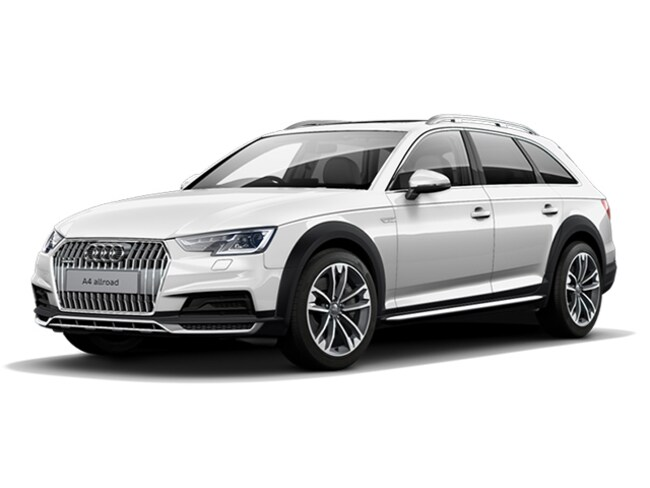 Used 2018 Audi A4 Allroad For Sale Costa Mesa Ca U1220