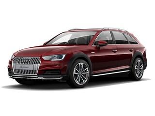 New 2018 Audi A4 allroad 2.0T Prestige Wagon Santa Ana CA
