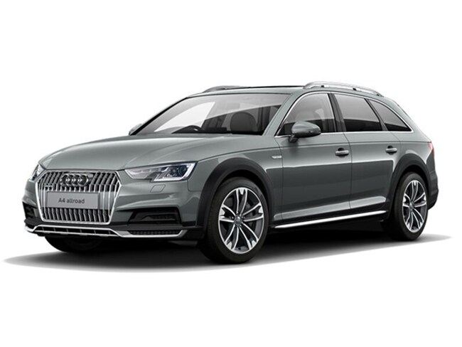 New Audi A Allroad For Sale Palo Alto Serving San Jose - Audi san jose