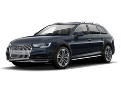 New 2018 Audi A4 allroad 2.0T Premium Plus Wagon for sale in Wallingford, CT at Audi of Wallingford