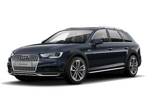 2018 Audi A4 allroad 2.0T