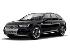 New 2018 Audi A4 allroad 2.0T Premium Wagon WA17NAF44JA032519 in Huntington, NY