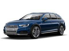 Used 2018 Audi A4 allroad WA18NAF40JA139930 for sale in Manchester, NH