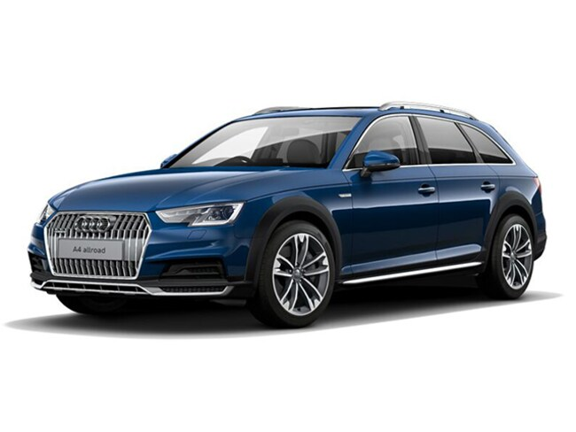 2018 Audi A4 allroad Premium Plus Wagon in Bellingham, WA