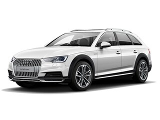 Used 2018 Audi A4 Allroad 2.0T Premium Wagon For Sale in Temecula, CA